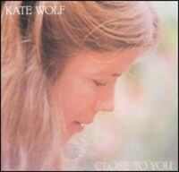 Kate Wolf - Close to You [New CD] Manufactured On Demand