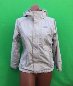THE NORTH FACE young girl's fashion long sleeve hoodie jacket size--M