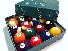 "REAL Aramith Premier Pool Balls 2"" inch Australian Seller Free Post"