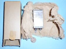New listing Vintage Military Paper Capacitor Aerovox 1Mf/400Vdc #Cp61B1Ee105K - Nos-#