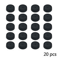 20pcs Camera Rear Lens cap Cover for Nikon F Ai AF AF-S Mount Lens Replacement