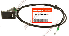 Genuine Hood Release Cable 74130-ST7-A00 fits 1994-2001 Acura Integra
