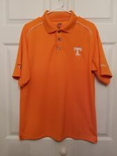 University Of Tennessee Pro Player Short Sleeved Shirt Size M