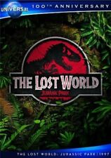 The Lost World: Jurassic Park (DVD,1997)