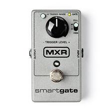 MXR SMART GATE NOISE GATE M135 Pedal, Brand New in Box