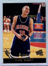 MIKE BIBBY 1998 Press Pass ROOKIE RC #45 Hawks