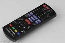 Panasonic Remote Control N2QAYB000960, DMP-BD81EB-K, DMP-BDT160EB, DMP-BDT260EB