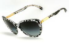 Dolce & Gabbana DG4175 1901/8G Sunglasses, New