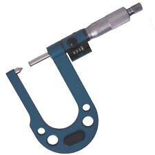 """Digital Disc Brake Rotor Micrometer 0.3""""-1.3"""" /0.0001"""" Deep Reach Digit Counter"""