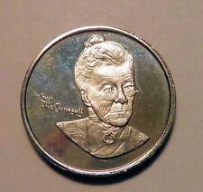 Harry Potter ASDA Coin PROF McGONAGALL  the Philosophers Stone 2001 Gringotts
