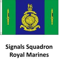 LARGE 5FT X 3FT MILITARY FLAG BRITISH ARMY RAF REGIMENT MARINES PARA ENGINEERS
