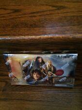 2015 Cryptozoic The Hobbit Desolation of Smaug SEALED Trading Card HOBBY Box