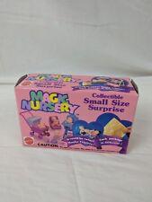Mattel vintage Magic Nursery Small Size Surprise Triplets 1991