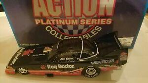 JIM EPLER 1994 RUG DOCTOR 1/24 ACTION DIECAST OLDSMOBILE FUNNY CAR 1/7,500