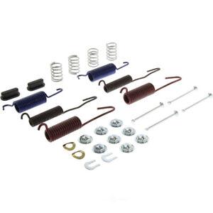 Drum Brake Hardware Kit Rear Centric 118.64001