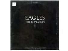 DISCO LP 33 GIRI VINILE EAGLES THE LONG RUN USATO PERFETTO ORIGINALE PERFECT ORI