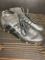 Mens Adidas Nemeziz 18.3 Soccer Cleats Size 4.5 Black