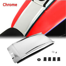 Chrome Lower Dash Panel Extension For 2000-2017 Harley Softail Model