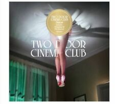 Two Door Cinema Club - Beacon NEW CD