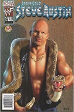 STEVE AUSTIN (2000) #4 Back Issue (S)