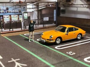 """Create Model 1/64 figure (In Stock) """"XI"""" Limited Edition"""