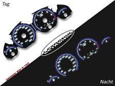 Letronix plasma Tachimetro Tachimetro el-Dash BMW e46 20-260km/h 7000 #