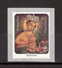 Österreich 2903 Österreich Weihnachten 2010 Sk **mit Zählnummer Briefmarken