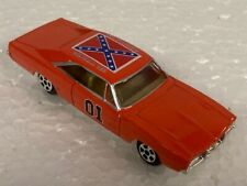 1981 ERTL The Dukes of Hazard General Lee Car 1/64