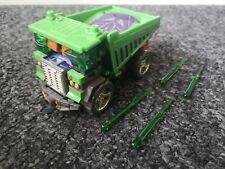 Transformers Energon - Demolishor - Complete