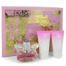 Bright Crystal by Versace Gift Set --for Women