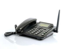 Telefono Wireless GSM Scrivania Quad band SMS