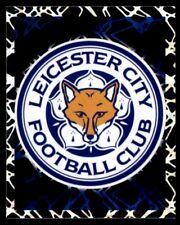 Merlin Premier League 2019 - Club Badge Leicester City No. 171