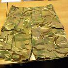 British Army MTP Combat Shorts