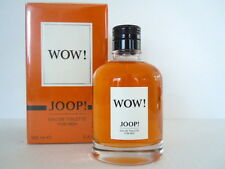 Joop WOW  100ml Eau de Toilette Spray for MEN HERREN  NEU Folie