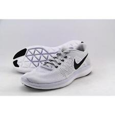 Chaussures blanches Nike pour homme, pointure 42