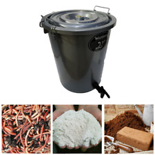More details for the midi wormery + worms set - create organics compost for your garden!