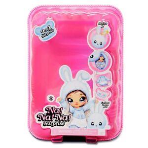 Na! Na! Na! Surprise Series 2 Fashion Doll & Plush Pom 2-in-1  New Gift Girl