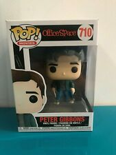 Funko pop! - Office Space - Peter Gibbons  #710
