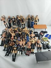 Lot of 30++ Mattel WWE Action Figures Wrestling