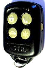 303Mz blue led keyless remote control start starter keyFOB alarm transmitter FOB