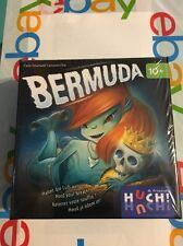 Bermuda Card Game Carlo Emanuele Lanzavecchia Ages 10-99