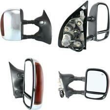 FO1321269 Mirror for 01-07 Ford F-250 Super Duty Passenger Side