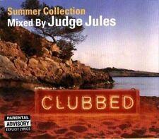 JUDGE JULES - CLUBBED, VOL. 2 NEW CD