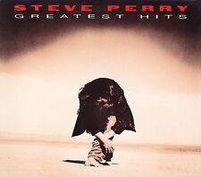 Greatest Hits [Bonus Track] [Digipak] [Remaster] by Steve Perry (Journey)...