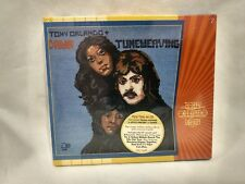 Tony Orlando & Dawn Tuneweaving NEW 2005 Sony BMG Music                   cd6329