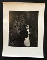 Lutz Dille, Britannia, 1961, London, Photographie, 1988, handsigniert