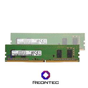 4GB PC RAM Samsung PC4 - 19200 DDR4 2400T M378A5244CB0-CRC 1Rx16