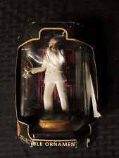 2004 ELVIS PRESLY Ornament MIB Comeback Special & Elvis Is MIB Box C-4/5