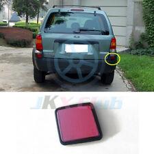 RH Passenger Side Rear Bumper Reflector Lens Fog Light For Ford Escape 2005-2007