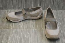 Dansko Hennie Mary Jane Comfort Shoes, Women's Size 8.5-9/EU 39, Gray